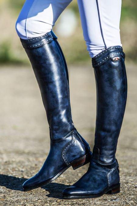 Handmade Italian Riding Boots | EquiClass