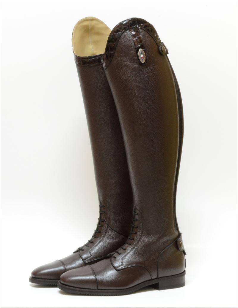 New model 200 elastic for New model boot