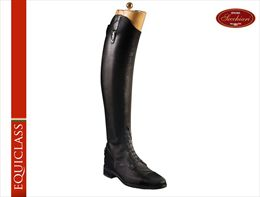Leather Riding Boots | Image 1