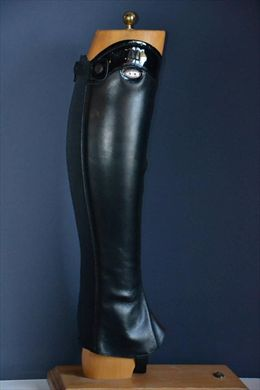 Patent top half chaps | Image 1