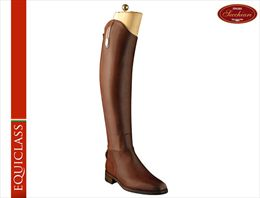 Brown Leather Riding Boots | Image 1