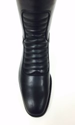 KROMO Slim Ankle Long boots | Image 3