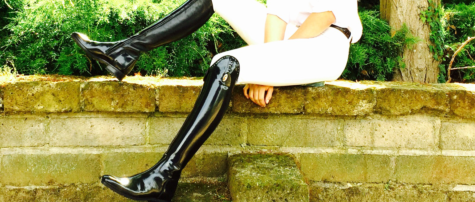 Made to Measure Luxury Riding Boots by EquiClass